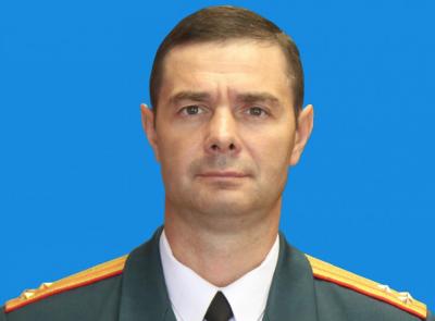 Сколько зарабатывает глава кузбасского МЧС