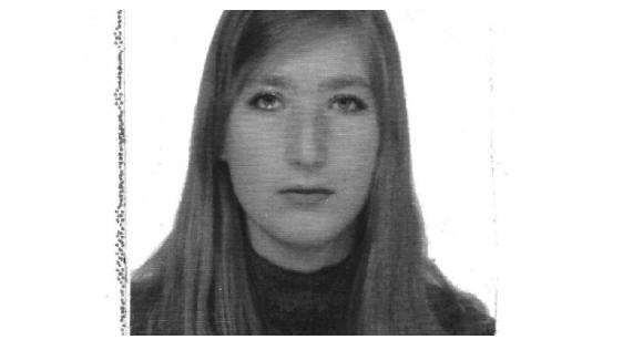 В Кузбассе снова без вести пропала молодая женщина