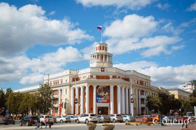 Сколько зарабатывают заместители мэра Кемерова