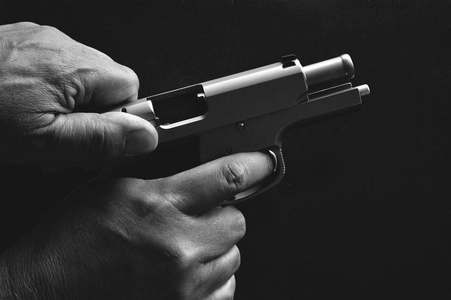 Кузбассовец заплатил киллеру за убийство любовника бывшей жены
