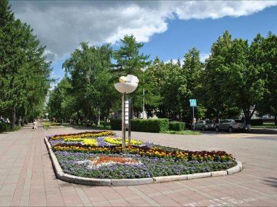 Одну из центральных улиц Кемерова переделают