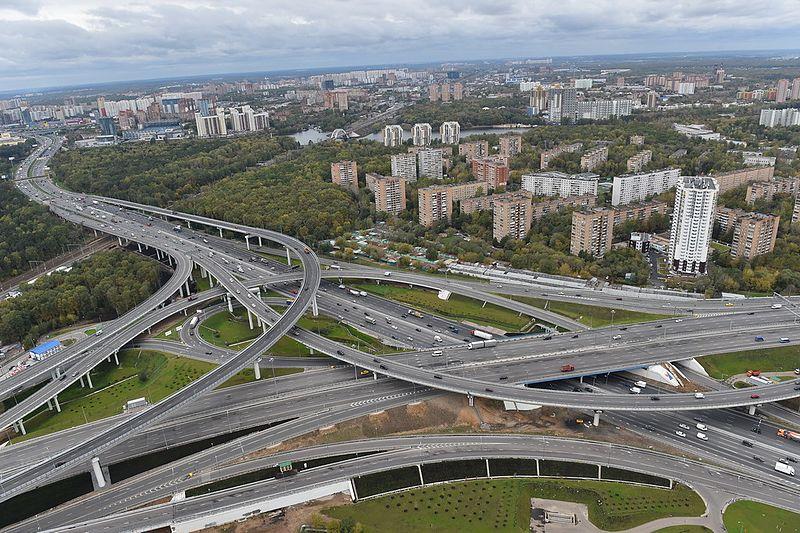 На трассе Кемерово-Новосибирск построят двухуровневую развязку