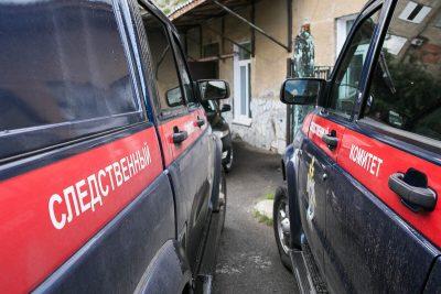 В Кузбассе ребёнок качался на тарзанке и погиб