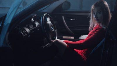 Каждый десятый пьяный водитель в Кузбассе - женщина