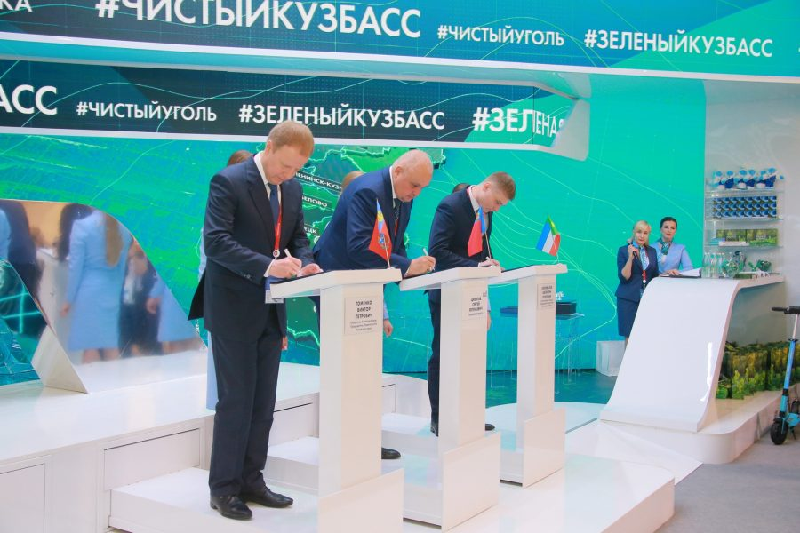 Из Кузбасса в соседний регион планируют построить новую дорогу