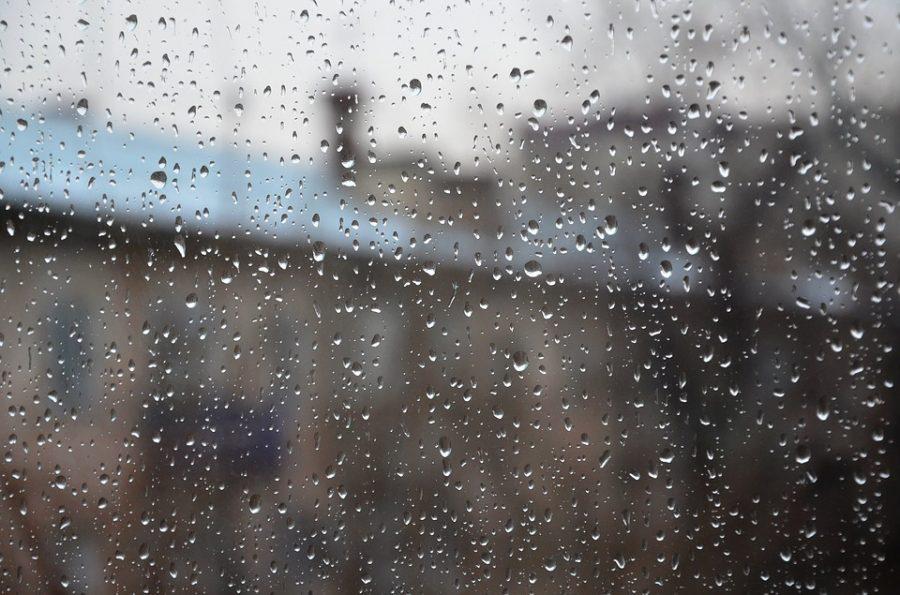 Град и грозы: какой будет погода в начале недели в Кузбассе