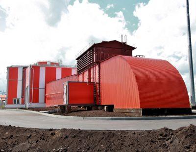 На шахте имени С.М. Кирова АО «СУЭК-Кузбасс» введён высокотехнологичный комплекс проветривания