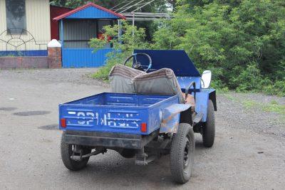Фото: ещё один кузбасский подросток гонял на авто по городу