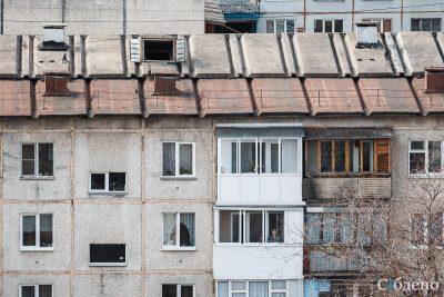 Кузбассовец упал с 8 этажа и разбился насмерть
