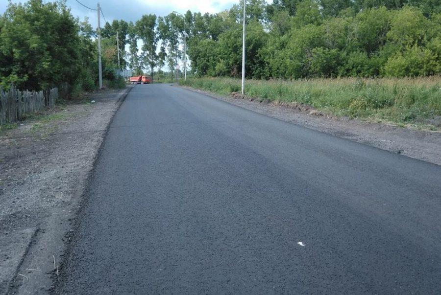Мэр Кемерова показал, какие дороги в городе уже отремонтировали