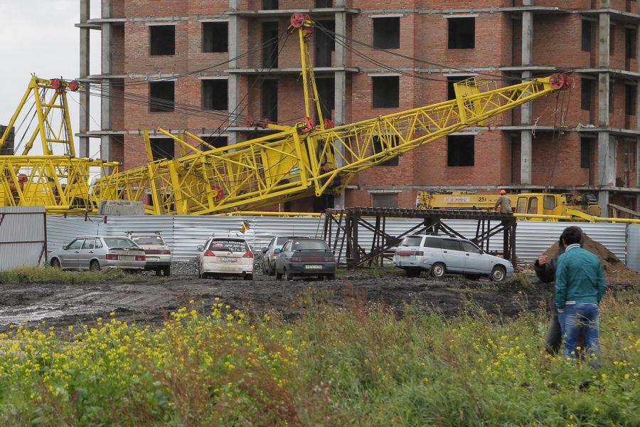 В Кузбассе мощно подорожали новые квартиры