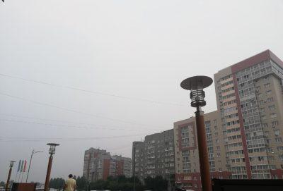 «Жуткая вонь и нечем дышать»: что за мгла накрыла Кемерово