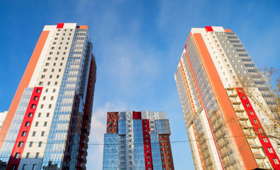 Центробанк пообещал резкое падение цен на жильё