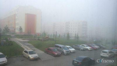 Как долго Кузбасс будет задыхаться от мглы?