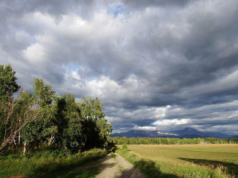 В Кузбассе сохранится непогода