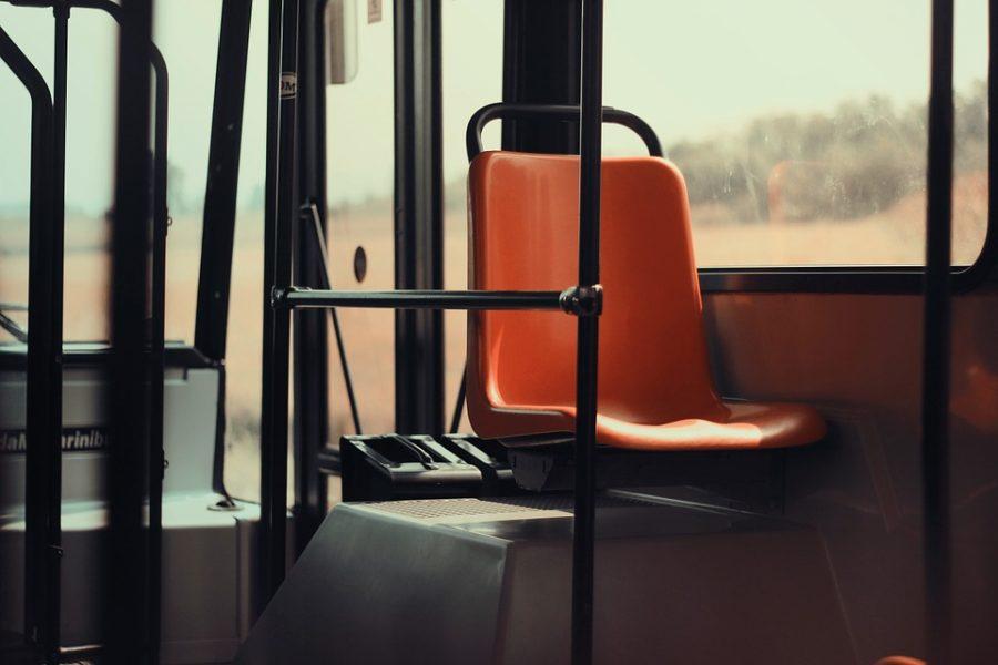 Власти просят кемеровчан пользоваться автобусами