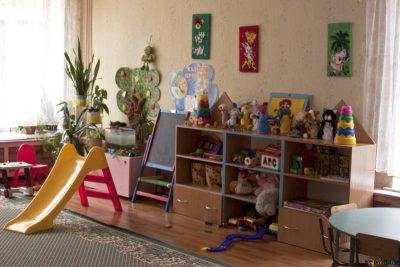 Суд заставил администрацию кузбасского города отремонтировать детский сад