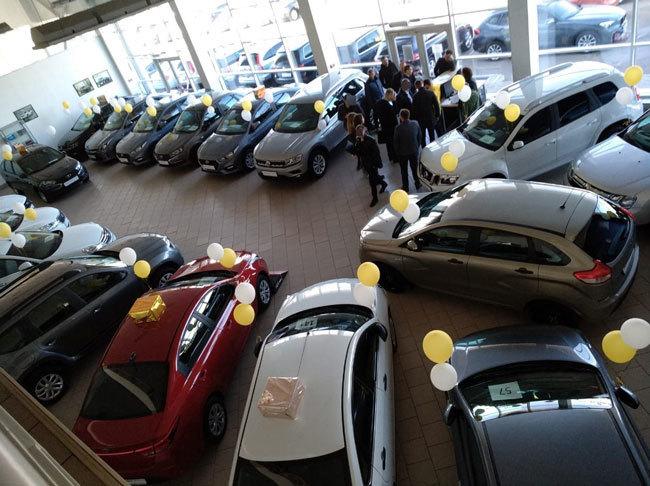 Роспотребнадзор предупредил кемеровчан об автосалоне-обманщике