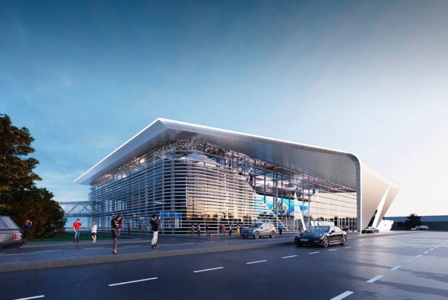 Новый терминал в Кемерове одобрен, но вырос в цене
