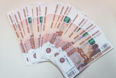В Кузбассе начальник задолжал подчинённым 750 000 рублей