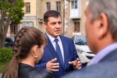 Взнос на капремонт в Кузбассе вырос в полтора раза: комментарий властей