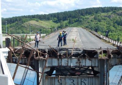Что власти хотят сделать со старым Кузнецким мостом в Кемерове