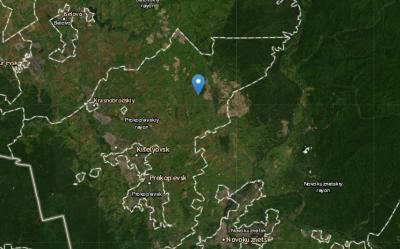 На юге Кузбасса произошло очередное настоящее землетрясение