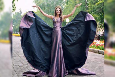 Звёздное жюри и королевское шоу: кемеровчанка в финале конкурса «Миссис Россия»