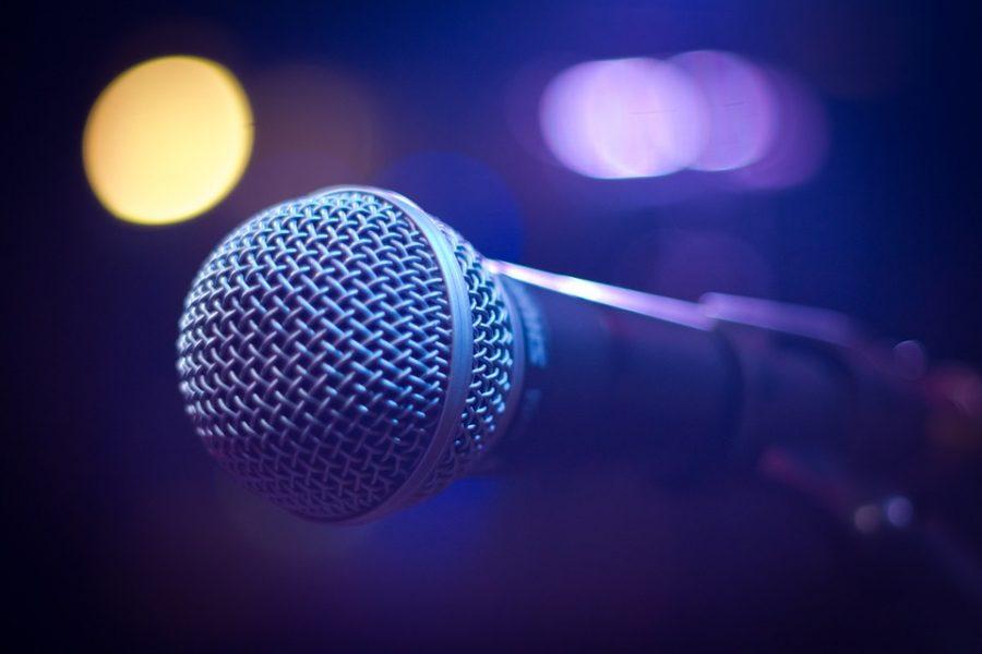 Ещё одна знаменитость даст концерт в Кузбассе