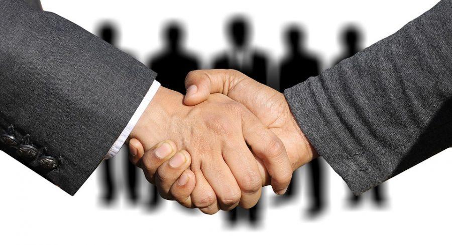 РСХБ первым подписал соглашение с Минсельхозом о реализации программы повышения конкурентоспособности