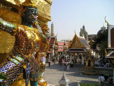 Кемеровчанин попал в тюрьму в Таиланде