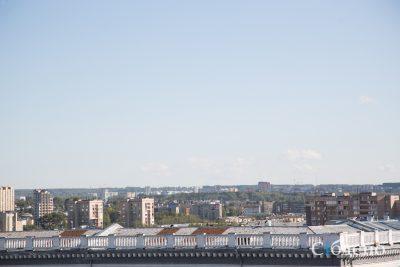 Как в Кемерове будет выглядеть Московская площадь