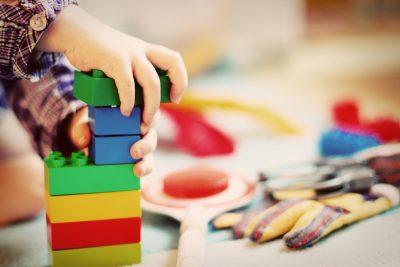 Кемеровчанка забыла сына в детском саду
