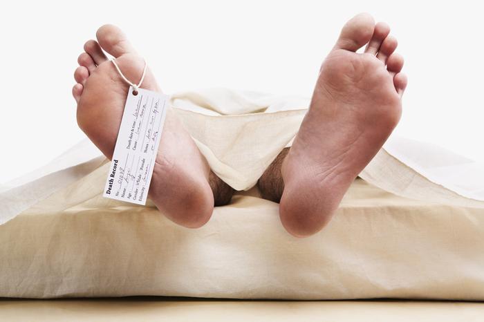 Кузбассовец жестоко убил гостя, обозвавшего его геем