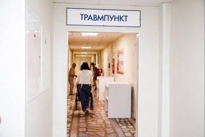 Укусы собак, клещи и переломы: за выходные в Кемерове пострадали почти 200 детей