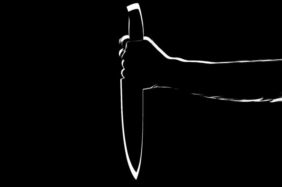 Новокузнечанка схватилась за нож и ранила свою подругу