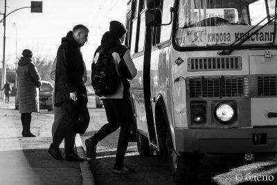 Мэр Кемерова рассказал о работе общественного транспорта в Новый год