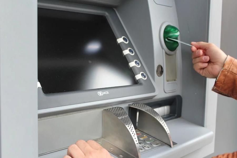 Появился новый способ мошенничества с банковскими картами