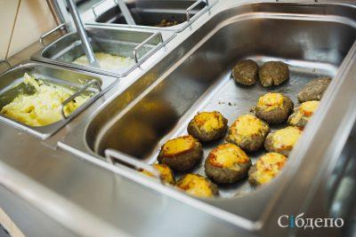 В Роспотребнадзоре проверили качество школьного питания