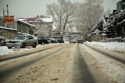 В Кемерове почти 200 автомобилистов лишились своих авто