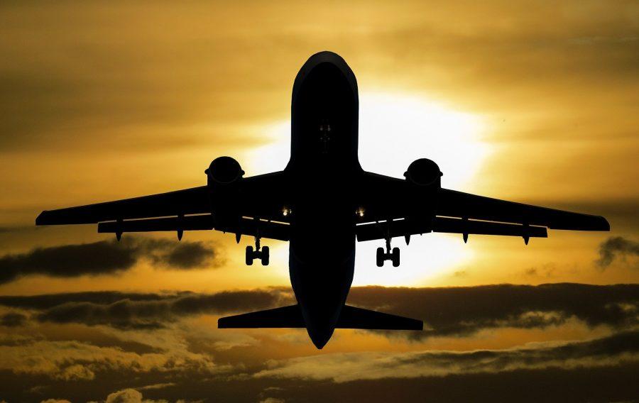 Пассажирский самолёт разбился в Казахстане