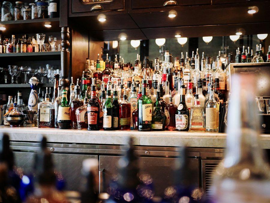 Более 130 тысяч литров алкоголя изъяли в Кузбассе