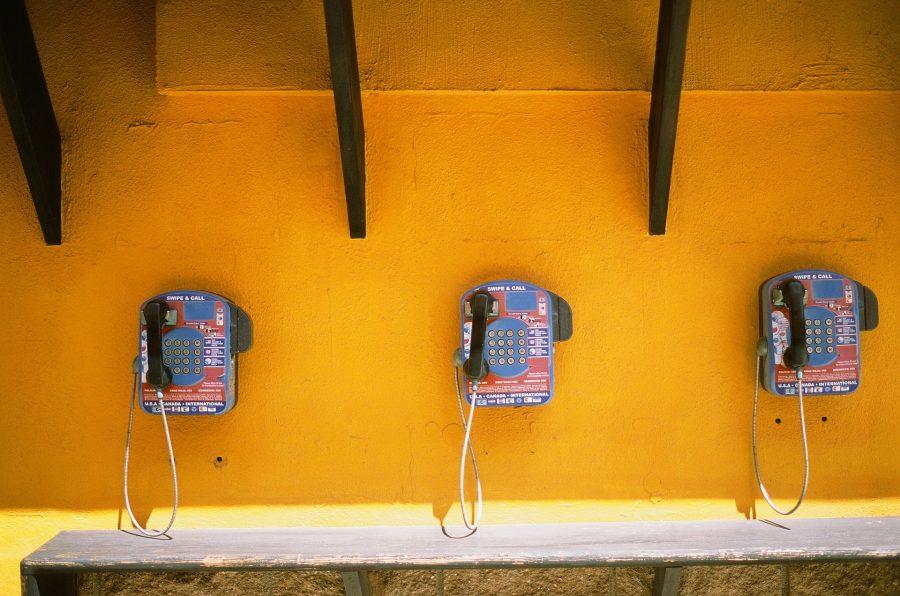 В Кузбассе теперь можно звонить с таксофонов на мобильники бесплатно