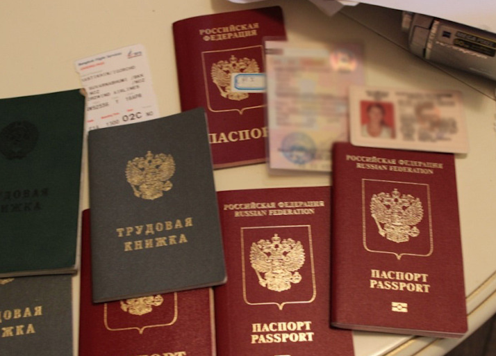 В Кузбассе ОПГ обманула банки на 36 000 000 с помощью бомжей