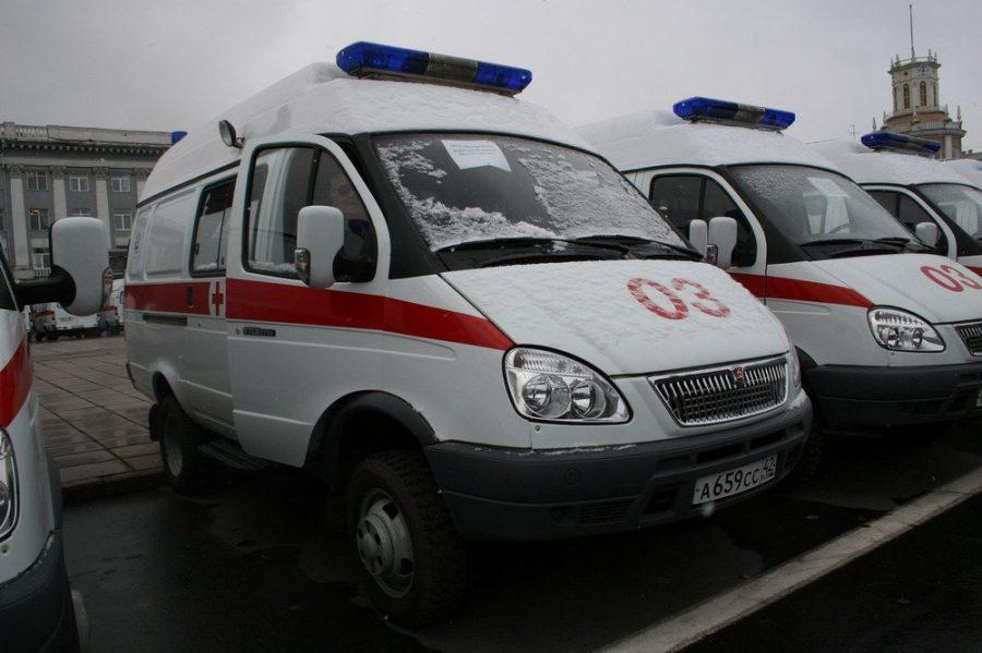 Трое кузбассовцев разбились в ДТП под Новокузнецком