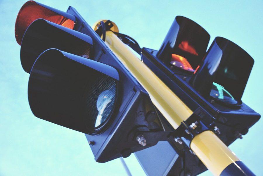 В Кемерове отключат светофоры