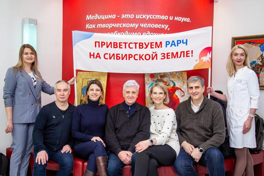 Первая в Сибири: в Кемерове прошла конференция «Современные репродуктивные технологии»