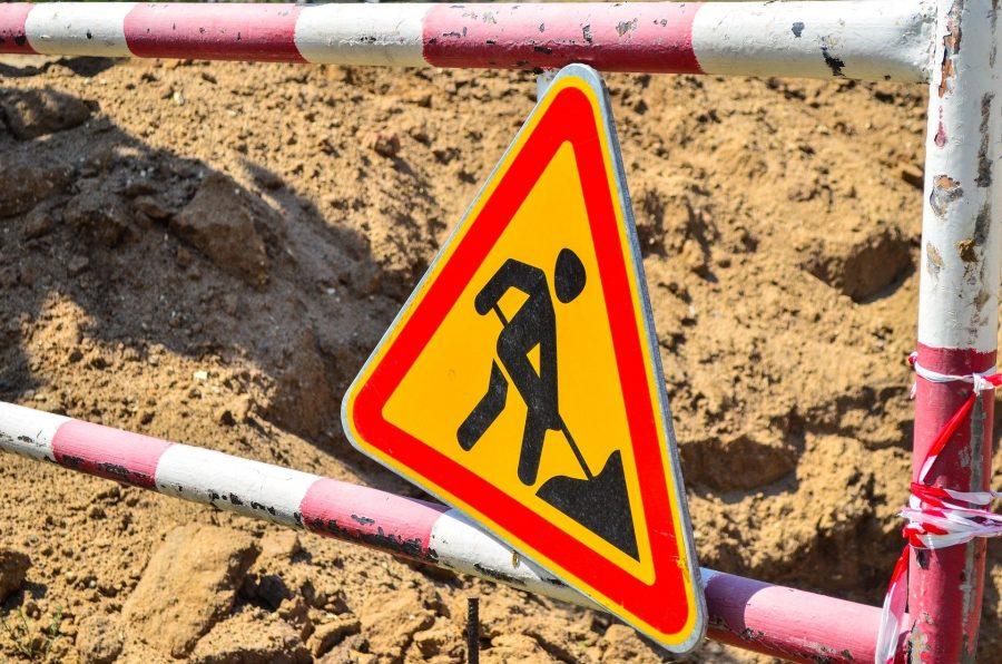 На ремонт дорог в Ленинском районе Кемерова планируют потратить 153 миллиона рублей