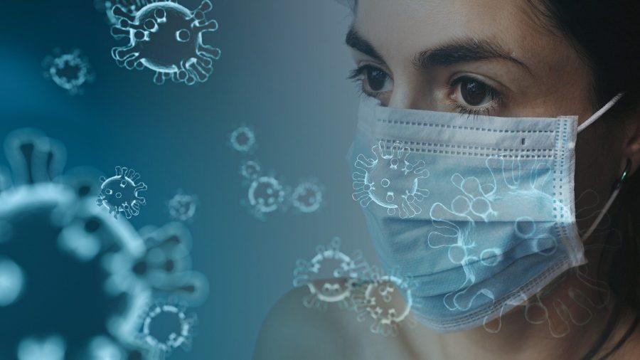 В Кузбассе резко увеличилось число заболевших коронавирусом