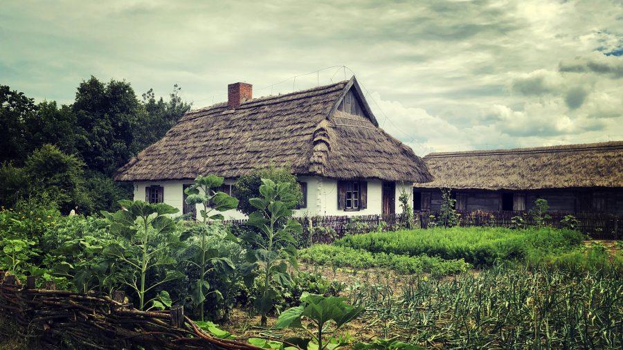 В Кузбассе выдана первая сельская ипотека на строительство жилого дома с нуля
